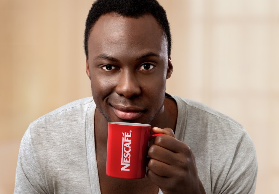 ENYOJ NESCAFE' WORLDWIDE