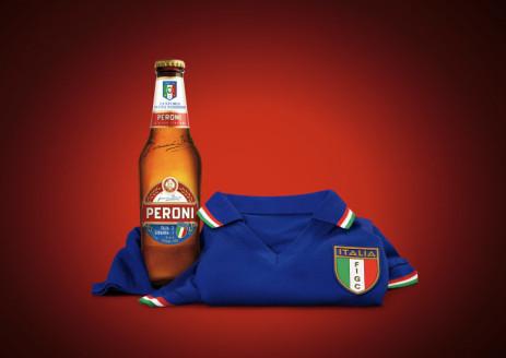 PERONI E L'ITALIA